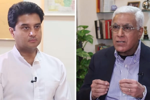 TheWire with Karan Thapar