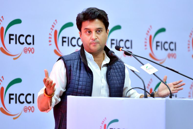 FICCI 90th Annual General Meeting, December 2017
